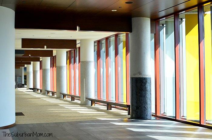 Streamsong Resort Lobby