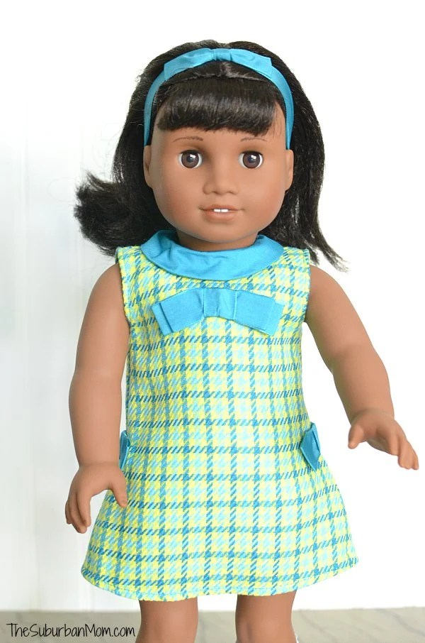 American Girl Melody