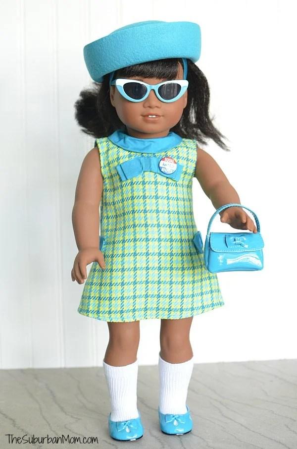 Melody American Girl Doll