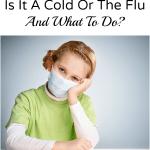 Cold versus Flu