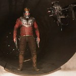 Guardians of the Galaxy Vol 2 Star-Lord