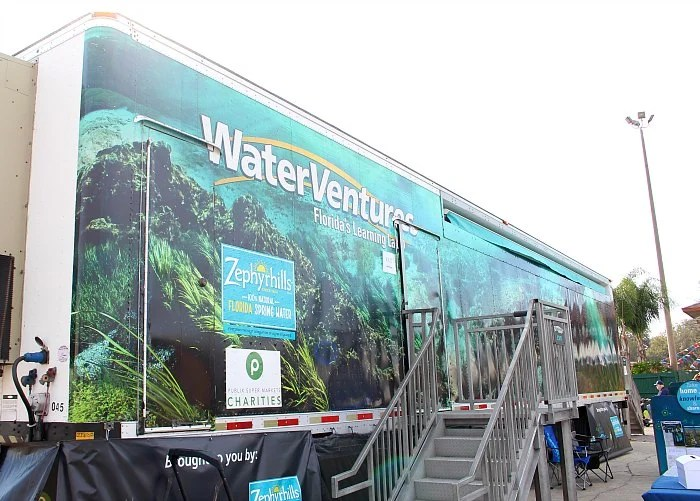 WaterVentures Florida Learning Lab