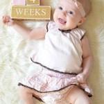 14 Week Old Baby