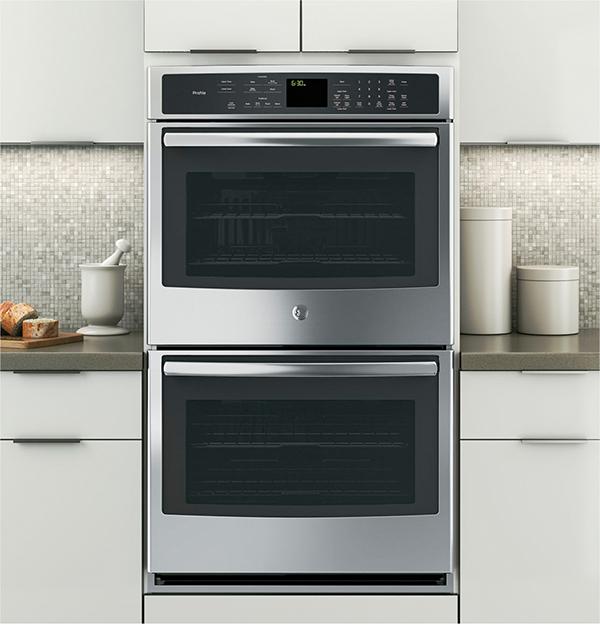 Best Buy GE Oven