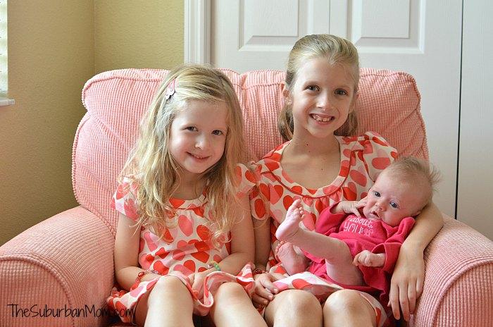 The Suburban Mom Sisters