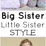 Big Sister Little Sister Style