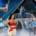 Disney On Ice Princess Orlando