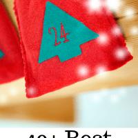 40 Best Kids Advent Calendars 2017