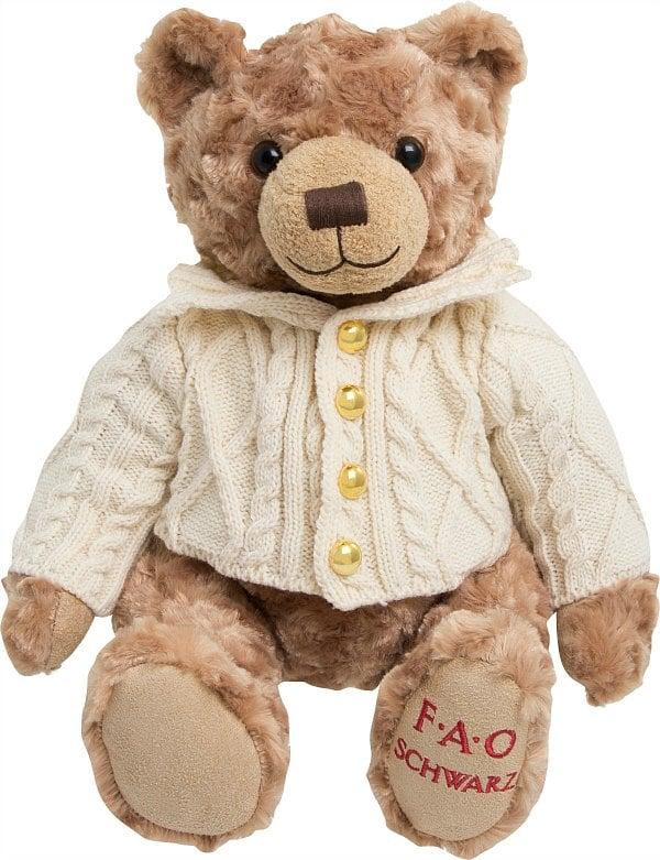 FAO Schwarz Bear Best Buy