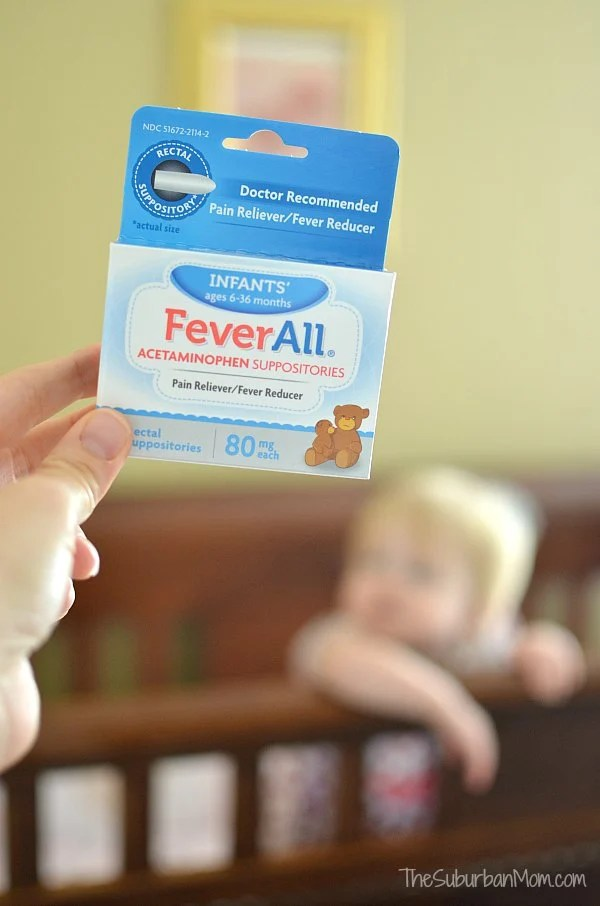 FeverAll Baby Medicine