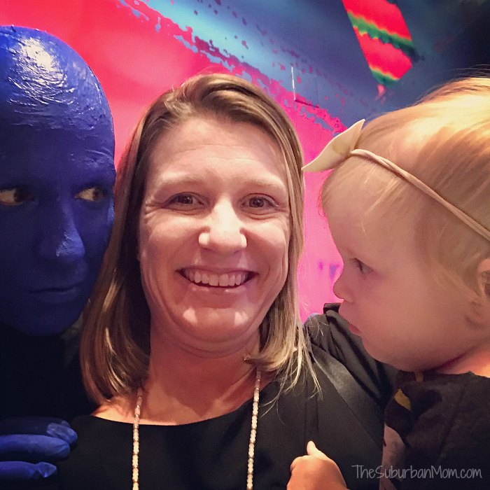 Blue Man Group Kids