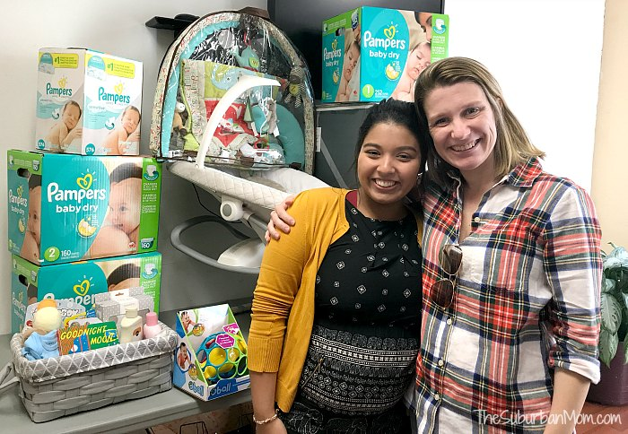 Pampers Baby Gifts