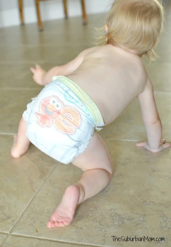 Baby Wearing Cruisers Diapers