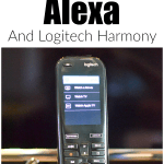 Control TV With Alexa And Logitech Harmony