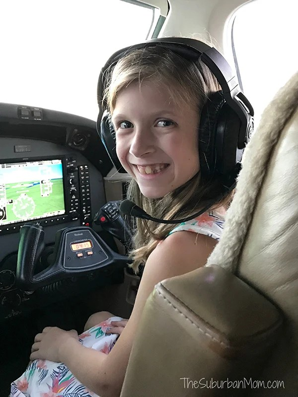 Air Unlimited Junior Pilot