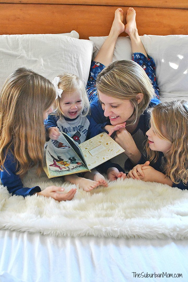 5 Reasons You Need Matching Christmas Pajamas For Family 77e99f467