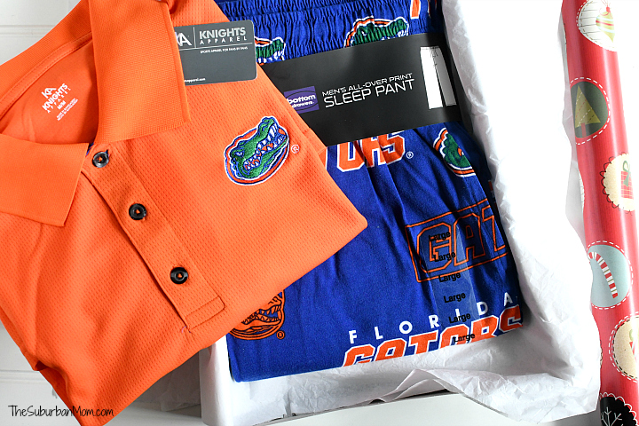 Gators Gift Ideas