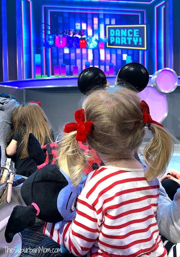 Disney Junior Dance Party Toddler