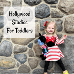 New Disney Junior Dance Party At Hollywood Studios For Toddlers