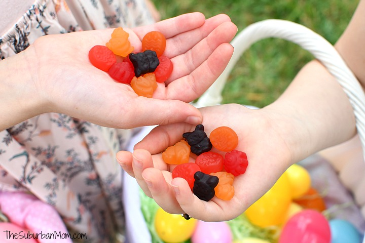 Welch's Easter Fruit Snacks Shapes