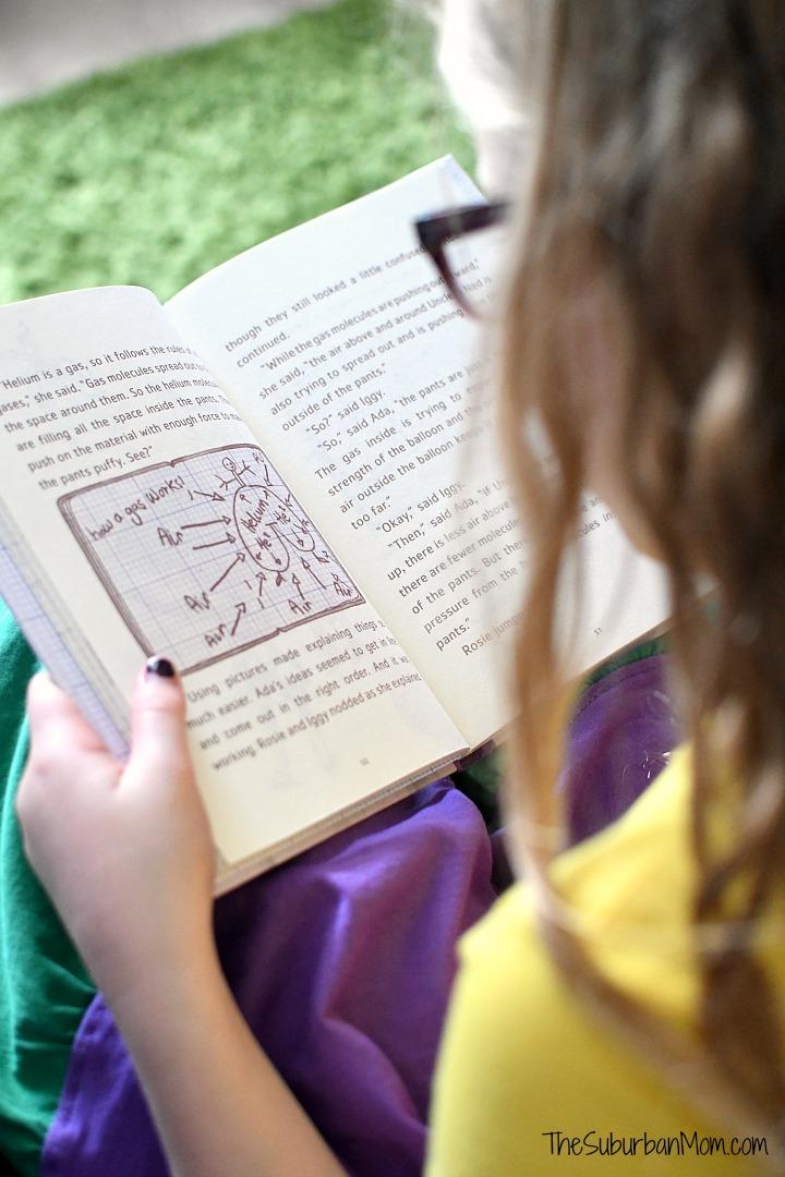 Reading Ada Twist