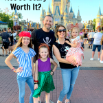 Mickey's Not So Scary Worth It