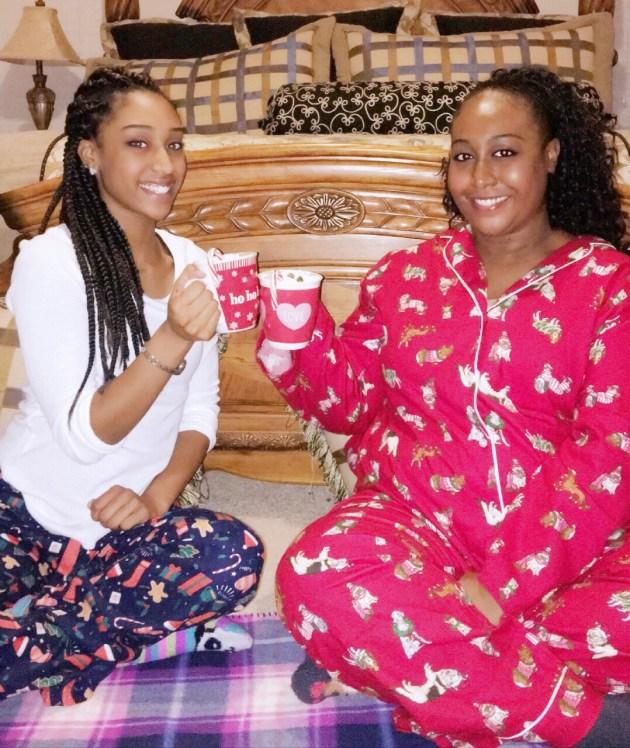 Best peppermint hot chocolate