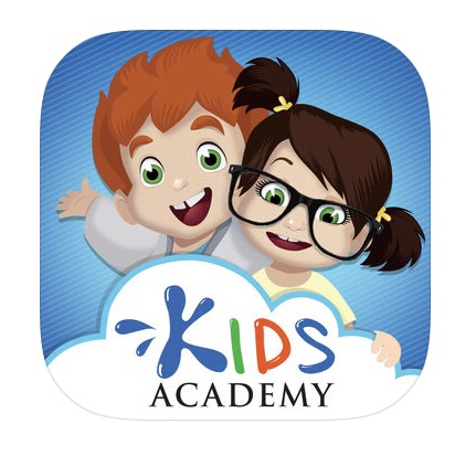 best apps for teaching toddlers