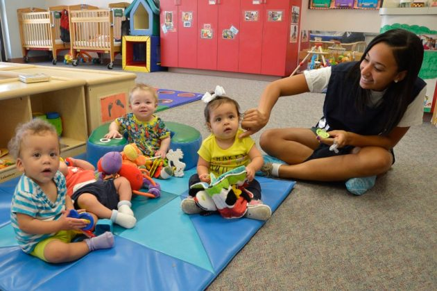 daycare experience
