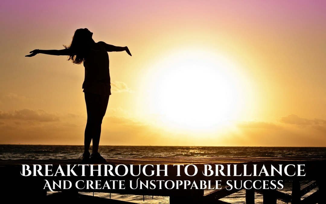 The Ultimate Formula for Unstoppable Success