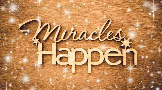 2 Magic Words for Manifesting Miracles