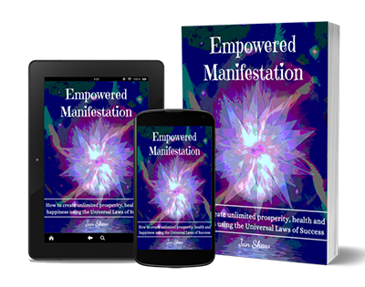 empowered manifestation