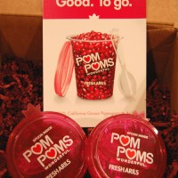 POM POMs Fresh Arils Review
