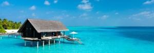 Maldivian Bliss Featured