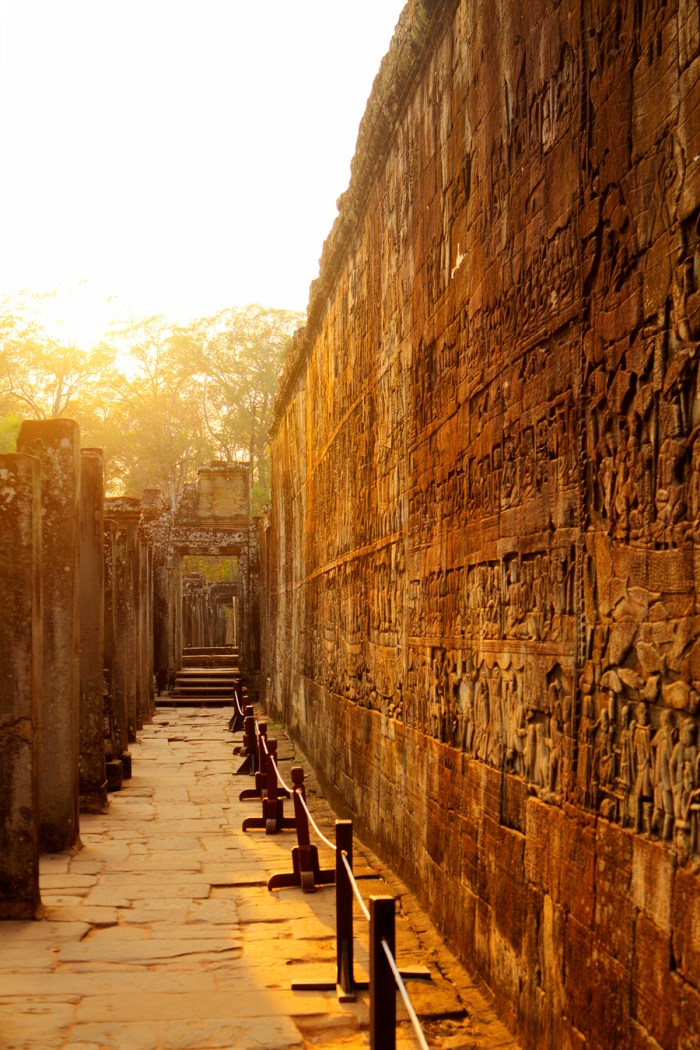 Temples of Angkor1