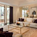Peninsula Shanghai - The Palace Suite