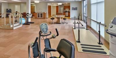 Carmel Rehab Center