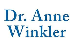 Dr Anne Walker logo