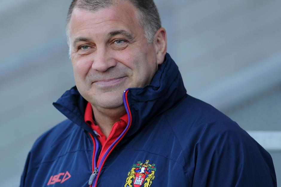 Shaun Wane will leave after six years in charge