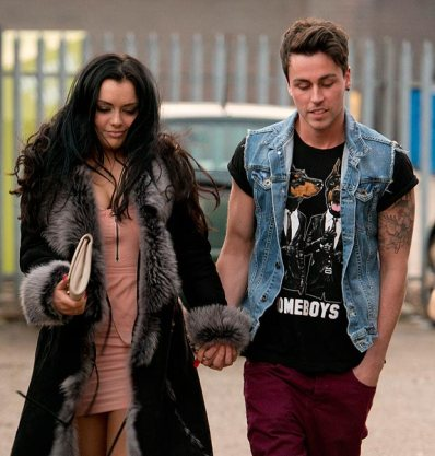 Image result for shona mcgarty and ryan wilkins