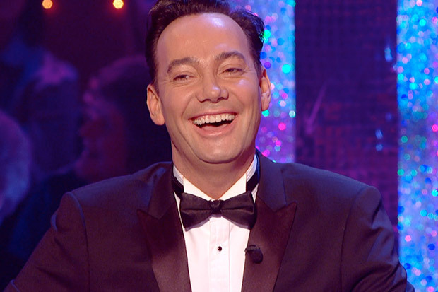 Craig Revel-Horwood is well known for being a judge on Strictly Come Dancing
