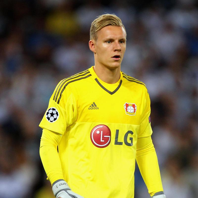 Bernd Leno Has Also Attracted Interest From Liverpool