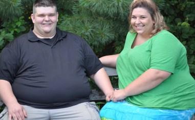 Image result for obese husbands