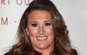Sam Bailey reveals she's had Botox and has put on 21lbs