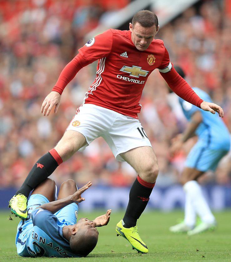Wayne Rooney has the role Utd new boy Mkhitaryan would most cherish