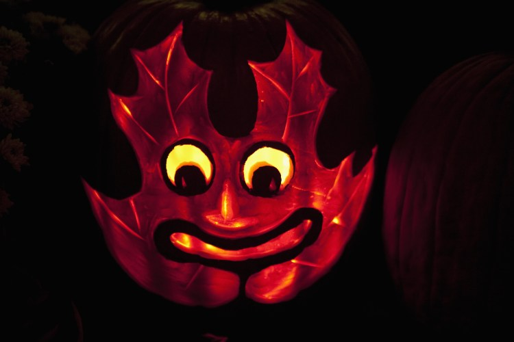 How to carve a pumpkin for Halloween 2018 – carving ideas