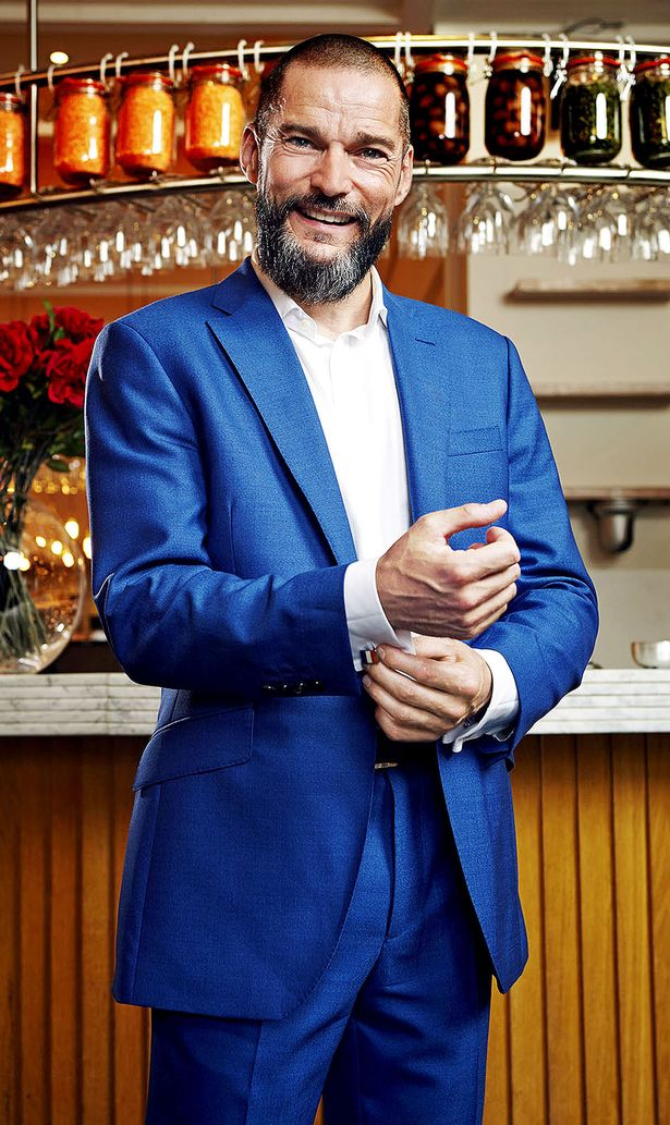 First Dates dating guru Fred Sirieix is back to offer his pearls of wisdom