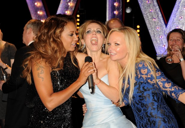 Spice Girls fans across the world could hardly contain themselves when news of reunion was announced
