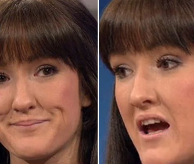 Jeremy Kyle Viewers Shocked By Appearance Of Escort Whos Been Hooked On Smack For Nine Years