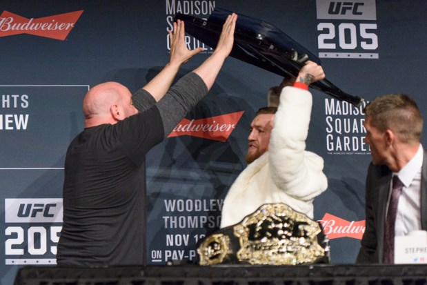 Image result for conor mcgregor angry picture